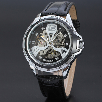 Wn009 Skeleton China Factory Make Oem Alibaba Express Winner Watch - Buy  Winner Watch,Skeleton Watch,Factory Watch Product on Alibaba com