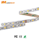 5m 10m IP65 Silicone Tube Waterproof 12V 24V SMD 5050 RGBW Led Strip