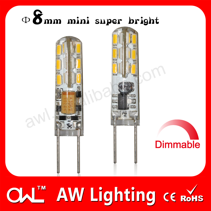 uv lamp flashlights dimmable led bulb G4 led lights keyword