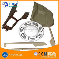 High quality customized auto mould plastic injection parts