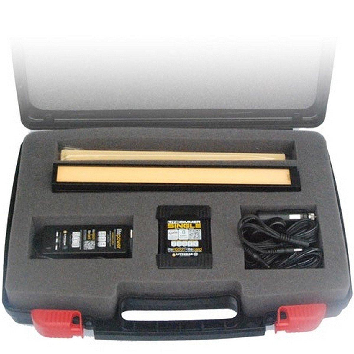 Cineo Lighting Matchstix Single Power Kit   Versatile Light Source 12inch 701.0112