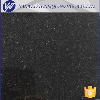 Nice Design Polished Natural Exported Granite Floor Tile Brazil Black Designs And Light Green Background Stone