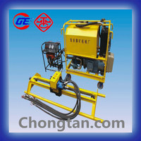 2014 hot sale KDY-30G efficiently power multi-function yellow portable light weight drilling rig