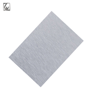 7075 6x8 1/8 Thickness Anodized Aluminum Sheet
