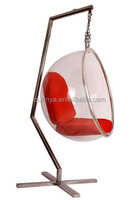 transparent hanging Bubble Chairs leisure living room chairs