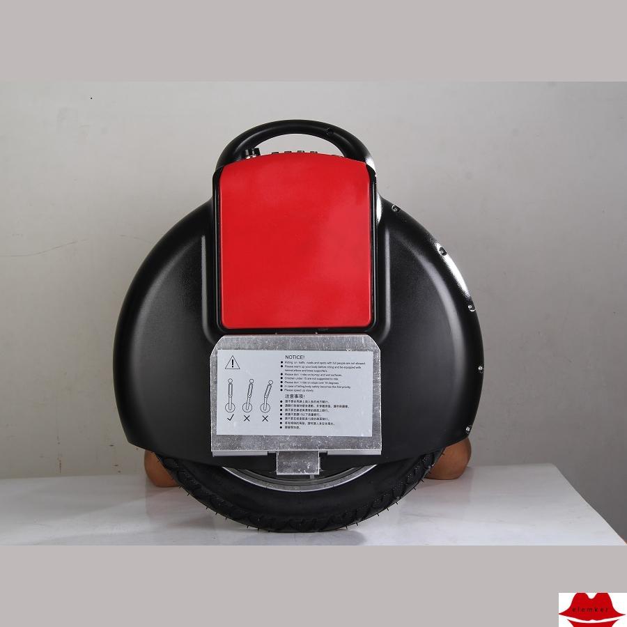 lectrique hoverboard une roue color e lectrique. Black Bedroom Furniture Sets. Home Design Ideas