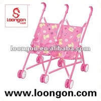 Loongon mother baby stroller bike toys buggy whips