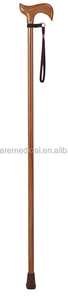 2015 high quality new design hot sale popular walking sticks wholesale wood