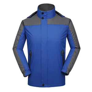 OEM Waterproof Jacket Polar fleece Coat Outdoor Winter