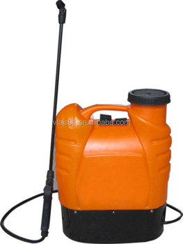 Garden Tools Portable 15l Backpack Sprayer Electric Garden Sprayer