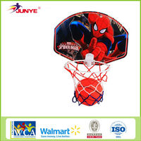 Spider-man Basketball Basketball Board Frame