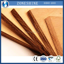 foreign trade 5mm-18mm hardwood core mdf in china