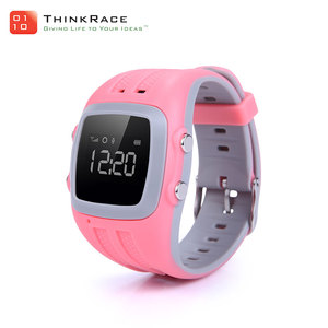 kids wrist watch children watch satellite small size smart gps tracker