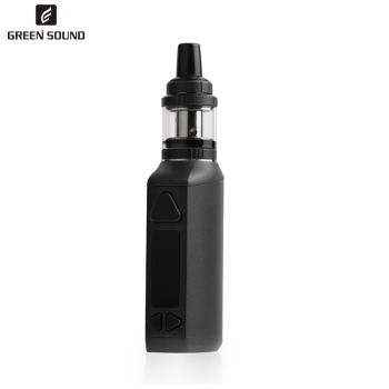Online Shopping USA 80W Box Electronic Cigarette Q80 Box Mod Kit Vape E-cigarette PayPal Accepted