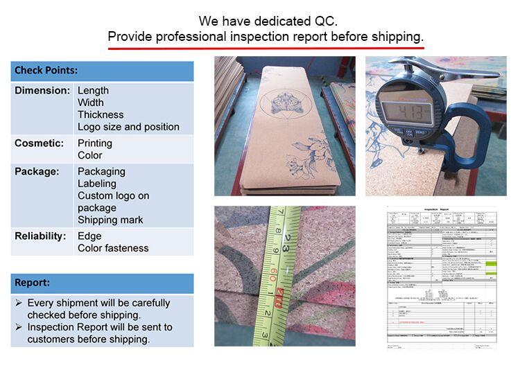 Adjustable organic cotton strap for nylon yoga mats