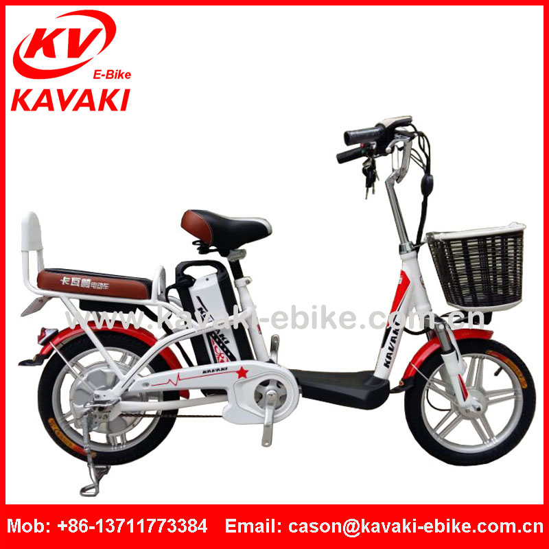 Free Import Tax Wholesale 60v Solar Battery Second Hand Used Electric Bikes