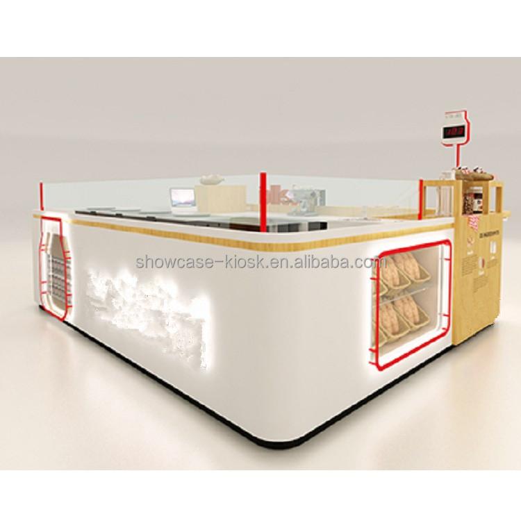 Chocolate Fountain Machine Kiosk, Chocolate Fountain Machine Kiosk