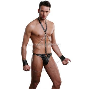 Sexy hot gay military men