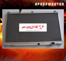 Speedmaster auto aluminium radiator untuk <span class=keywords><strong>lexus</strong></span> <span class=keywords><strong>IS250</strong></span> IS350 2006-2008 32mm