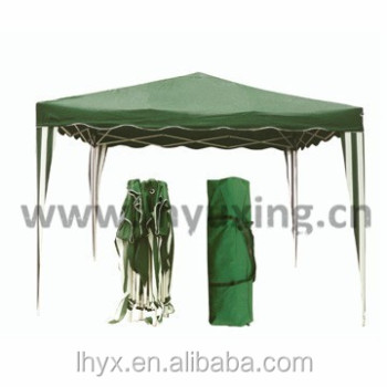 hot selling 10x10 feet steel frame folding easy up gazebo portable pop up canopy gazebo with  sc 1 st  Alibaba & Hot Selling 10x10 Feet Steel Frame Folding Easy Up Gazebo Portable ...
