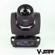 Moving head light 230 วัตต์ sharpy 7r Beam Beam head 230 หัว