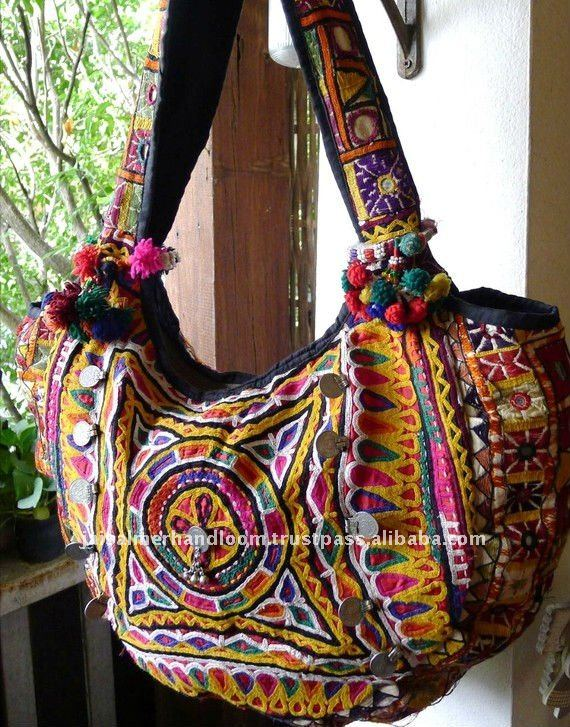 Vintage Hippie Bags Style Handmade Bag Product On Alibaba