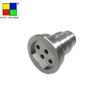 Stainless Steel 303 304 316 Subassembly Precision Cnc Machining Parts