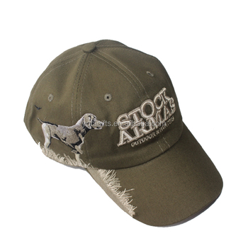 e9fa89ca5ab Advertising 3d Logo Embroidery Outdoor Cap Hunter Hat - Buy City ...
