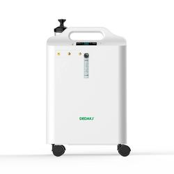 Hot Sale Medical Health Care Portable Electric 5L Oxygen Concentrator