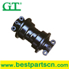Crawler Excavator Undercarriage Spare Parts PC100-5 Track roller 203-30-00110