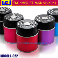L-022 mini ipod speaker,mini speaker for ipod,portable ipod speakers