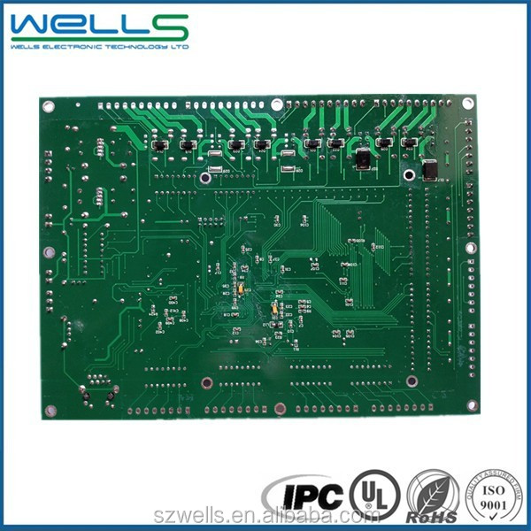high quality 94vo pcbpcb for fr-4 material