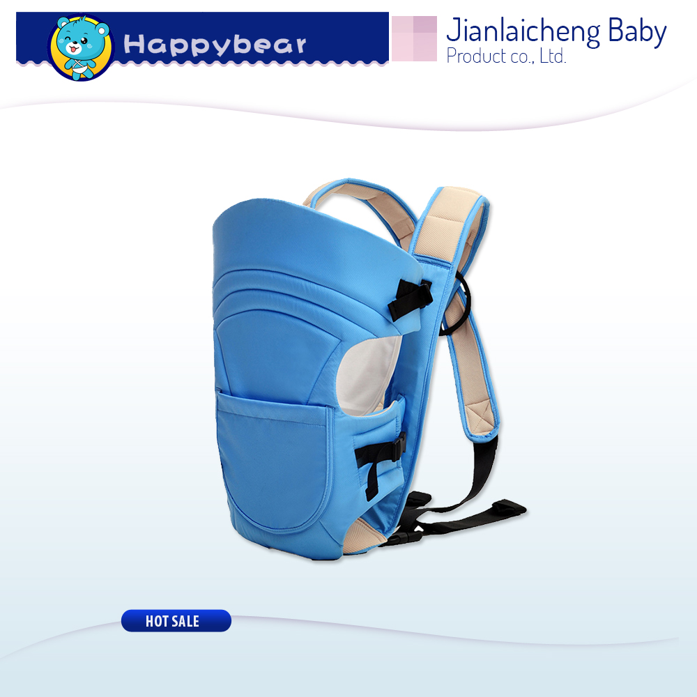 Eco-Friendly Ergonomic Can Custom Baby Carrier Manufacturers