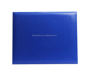 Clip File Type and Paper Material Paper Diploma Covers