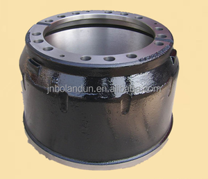 hot sale auto parts brake drum for OEM high quality