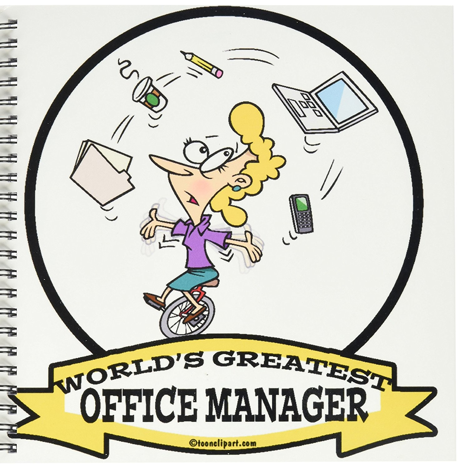 Buy 3drose Db1034011 Funny Worlds Greatest Office Manager