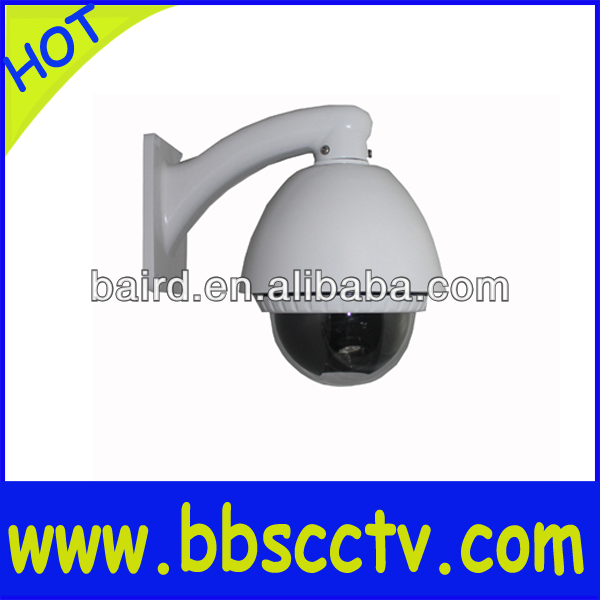 security outdoor 4 zoom 4inch ip ptz 360 degree camera poe output 2 megapixel