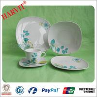 Porcelain dinner set,table ware,dining set