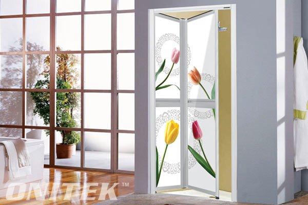 Bifold Door,Aluminium Bi Fold Door,Bi-fold Door - Buy Aluminium ...