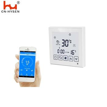 Simple Wifi Digital Thermostat Controller