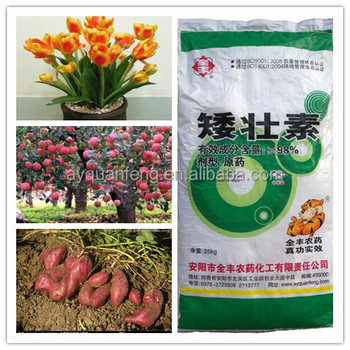 Cycocel plant growth regulator products