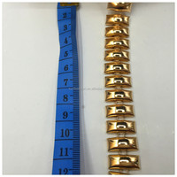 16.mm decorative chain uesd for belt,jewelry,clothes