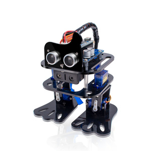 Arduino Nano DIY 4-DOF Robot Kit Sloth Learning Kit