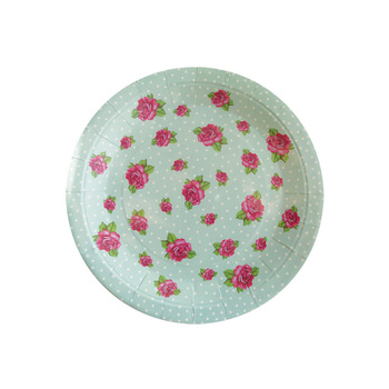 China Wholesale Custom Printed Paper Plate and Paper Plates Biodegradable  sc 1 st  Alibaba & China Wholesale Custom Printed Paper Plate And Paper Plates ...