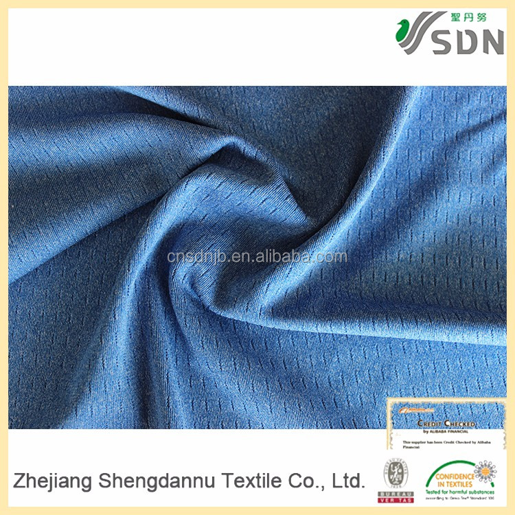 Good quality high quality blackout fabric polyester knitting