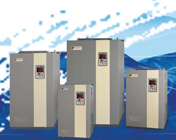 ISO /CE /TUV 75kw pump frequency inverter vfd
