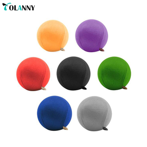 high quality new design single color stress ball toy water bounce Ball