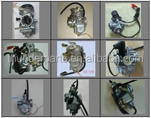Motorcycle carburetor,parts for ATV,110,150,200,250 cc