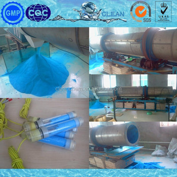 Chemical Copper Sulphate For Swimming Pools Buy Copper