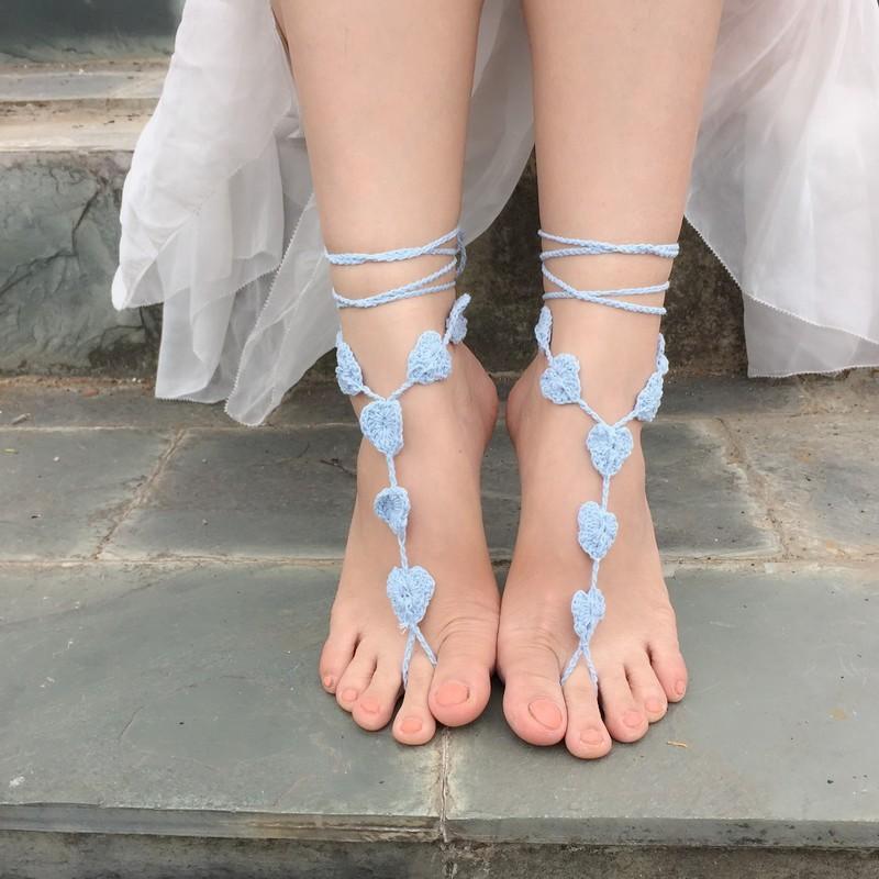 girls hot feets